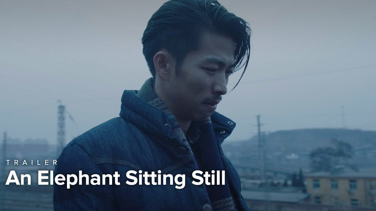 An Elephant Sitting Still | Trailer | Opens March 8
