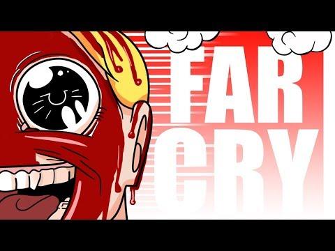 FAR CRY 5 МОНТАЖ ● Баги и приколы Фар Край ● Смешные моменты thumbnail