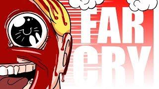 FAR CRY 5 МОНТАЖ ● Баги и приколы Фар Край ● Смешные моменты