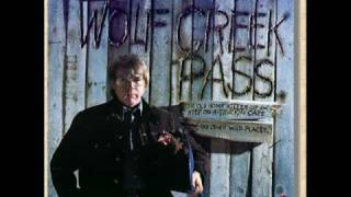 C.w. Mccall – Wolf Creek Pass Video Thumbnail