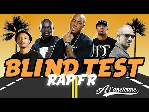 BLIND TEST RAP FR  🎤 🤯  | 20 Extraits / Spécial Années 2000