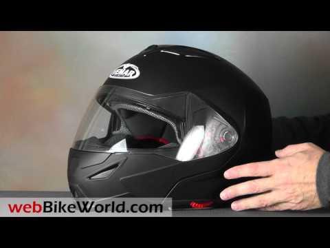 Vemar Attivo Helmet