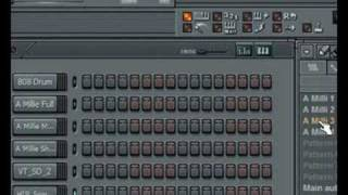 "How To Make The ""A Milli"" Beat In FL Studio"