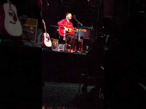 City and Colour - Twilight (Elliot Smith cover) - Live Pictou, NS
