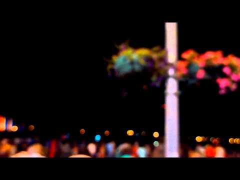 Lançamento de Sky Lanterns, 2015 - Praia da Vitória, Terceira Island, Portugal