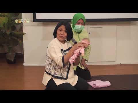 """Perkembangan Motorik Kasar Di 1 Tahun Pertama"" Bersama Dr. Luh K. Wahyuni, SpKFR(K) Part 3"