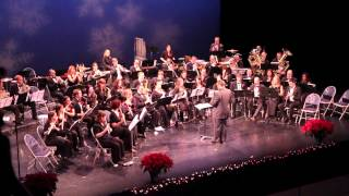 Go Tell It On the Mountain - Festival Wind Orchestra