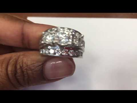 Zales Diamond Engagement Rings Review