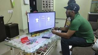 Unboxing Noble Skido 81 cm (32 inches) 32CN32P01 HD Ready LED TV