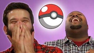 The High Guys Play Pokémon Go