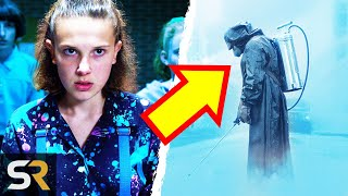 This Is What Will Happen In Stranger Things Season 4