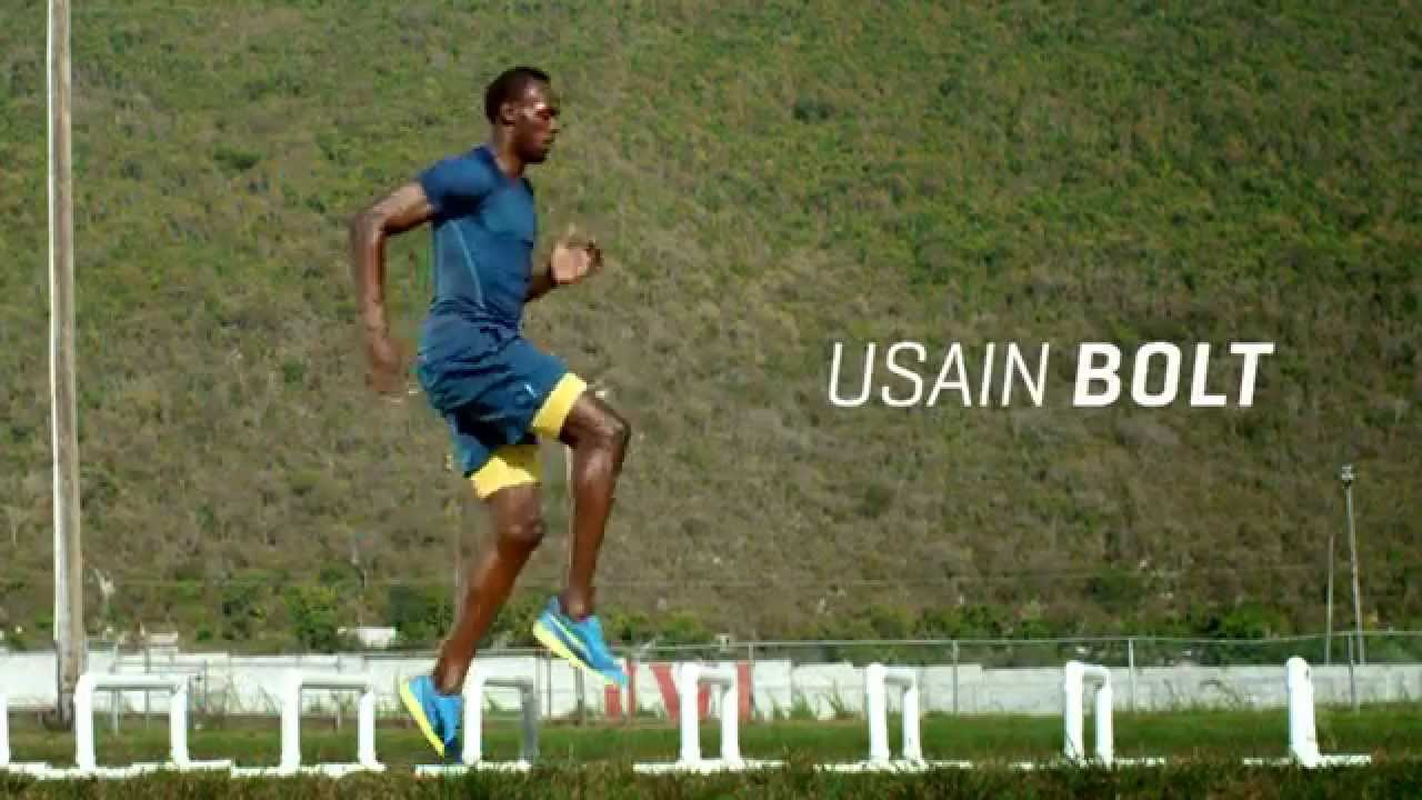 5a78271958e Usain Bolt'un seçimi Puma Ignite XT Boyner'de!