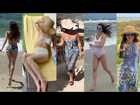 How to find the perfect swimsuit for your body type | Summer 2020 style tips
