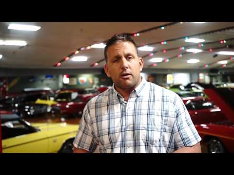 How To Purchase Your Classic Dream Car At Hanksters