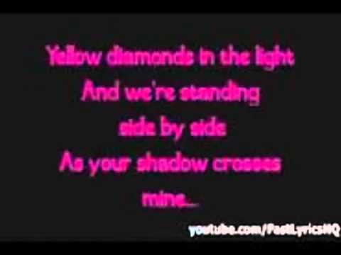 We found love Rihanna Lyrics1