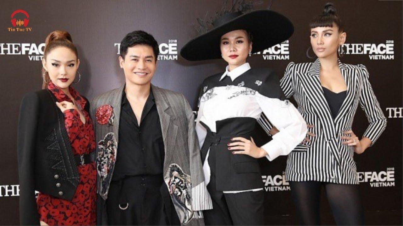 The Face Việt Nam 2018 Đá xéo vẫn là đặc sản cho người xem #1