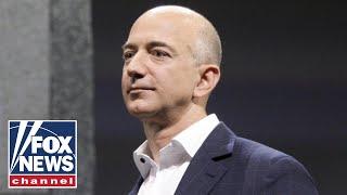 Grand jury probing Jeff Bezos' blackmail allegations