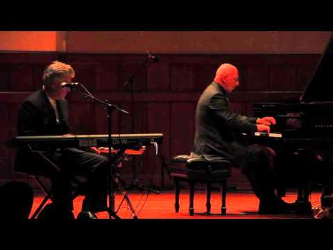 David Lynch & Marek Zebrowski - Polish Night Music Live at USC