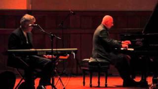 David Lynch & Marek Zebrowski - Polish Night Music Live at USC