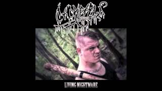 "Chokehold - ""Living Nightmare"" (Full Album 2015)"