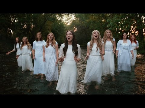 Thumbnail: Amazing Grace (My Chains Are Gone) | BYU Noteworthy (Chris Tomlin A Cappella Cover)