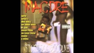 mac dre life s a bitch