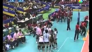 WGCC 2013 THAI vs JAPAN [Full]