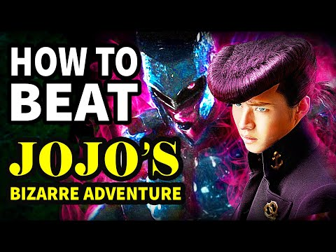 """How To Beat Every Stand In """"JoJo's Bizarre Adventure: Diamond Is Unbreakable Ch I"""""""