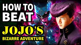 "How To Beat Every Stand In ""JoJo's Bizarre Adventure: Diamond Is Unbreakable Ch I"""