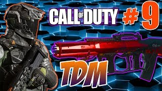 New Tactics - a Call of Duty TDM Game Play- Episode 9