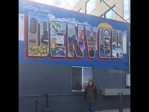 Weekend trip to Denver, Colorado | Au Pair USA