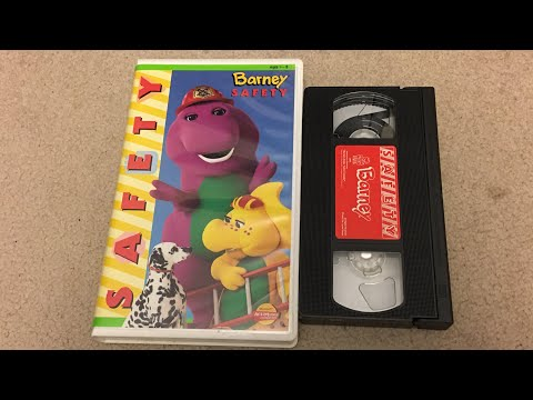 opening-and-closing-to-barney-safety-1995-vhs