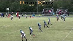 JEFF DAVIS CHARGERS  VS BALDWIN INDIANS