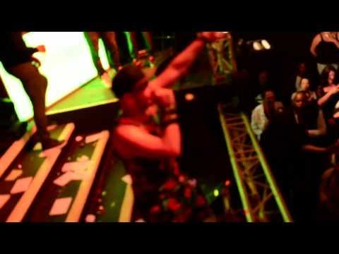 Youtube: FATAL BAZOOKA @ LA PLAGE LE CLUB ( FESTINIGHT LIVE )