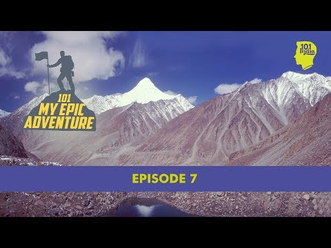 Plan B - Nya Kangri | Episode 7 | My Epic Adventure