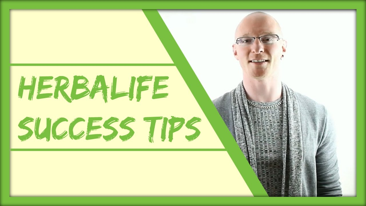 Herbalife Marketing Plan – Maximize The Herbalife Compensation ...