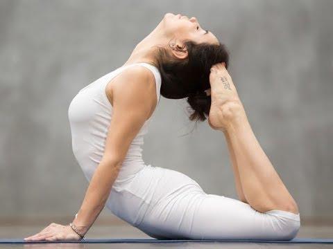 advanced bhujangasana yoga cobra pose  youtube