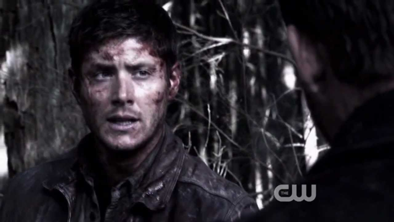 Make Own Quote Wallpaper Dean Winchester Quot Purgatory Quot Who Will Save You Now Youtube