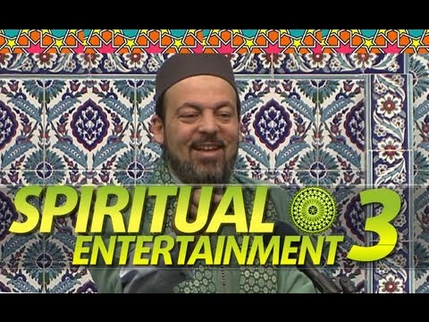 Spiritual Entertainment (Part 3)