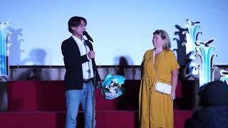 Кино под Кавказским небом  Ирина Муравьёва