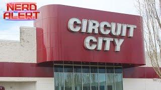 Looks Like Circuit City is Coming Back Soon