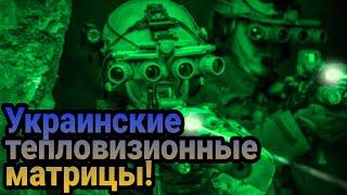 Тепловизионные матрицы для танков и ракет надо делать свои!