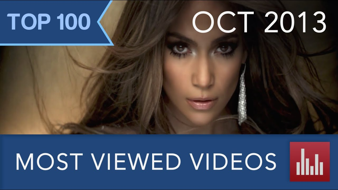 Top 100 Most Viewed Youtube Videos Oct 2013 - Youtube-4142