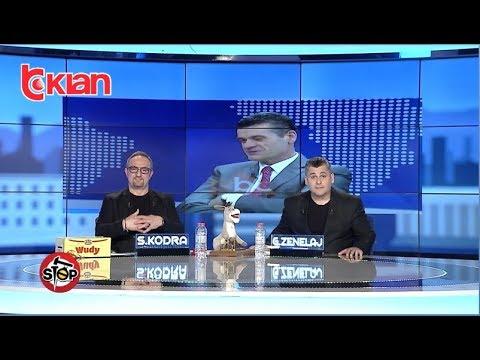 Stop - Binjaket shqiptare ngrene ne kembe Italine/ Patozi si Ronald! (24 prill 2019)