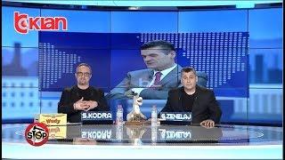 Stop - Binjaket shqiptare ngrene ne kembe Italine/ Patozi si R…