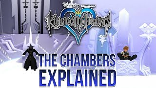 Kingdom Hearts Lore ► The Chambers of Waking & Repose
