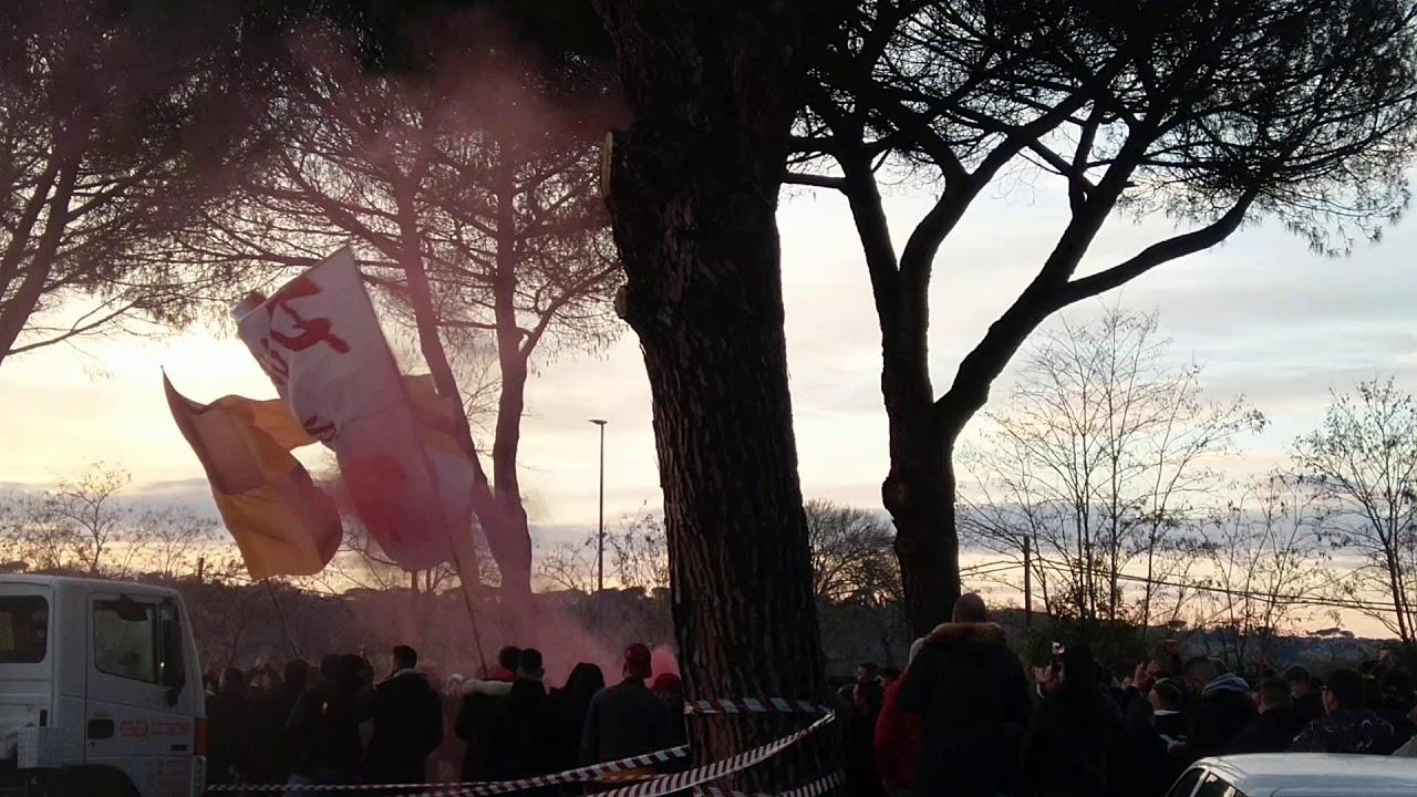 Lazio/Roma 2020/21 - Trigoria - Passa il tempo, cambia la gente
