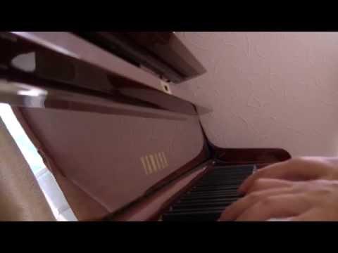 NHK朝ドラ「花子とアン」おもしろかったですね。 梶浦由記さん作曲のこのBGM『Lost Piece』、切ないメロディーで大好きです。 ヤマハのぷりんと楽譜でダウンロードした楽譜を使用しています...