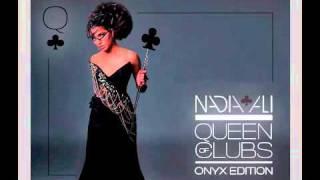"""Nadia Ali """"Crash & Burn"""" (DJ Shah Magic Island Mix)"""
