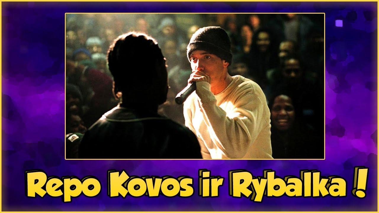 Repo Kovos !